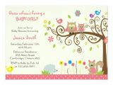 E Invite for Baby Shower Girly Cute Pink Girl Baby Shower Invitations & Party Ideas