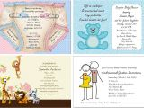 E Invites for Baby Shower Free E Invitations for Baby Shower Party Xyz