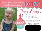 E Invites for First Birthday E Invitations for 1st Birthday Best Party Ideas