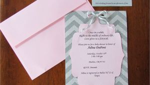 Easy Diy Baby Shower Invitations Baby Shower Invitations New Diy Baby Shower Invitations