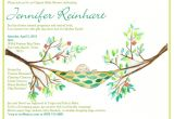 Eco Friendly Baby Shower Invitations 1809west Eco Friendly Baby Shower Invite