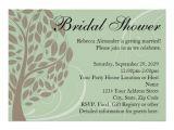 Eco Friendly Bridal Shower Invitations Bridal Shower Invitations Bridal Shower Invitations