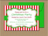 Editable Holiday Party Invitation Printable Christmas Party Invitation Editable Xmas Invites