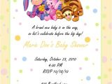 Eeyore Baby Shower Invitations Winnie the Pooh Baby Shower Invitations for Boys Party Xyz
