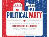 Election Party Invitations 81 Best Election Party 2016 Images On Pinterest Box Cake