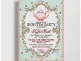 Electronic Bridal Shower Invitation Templates Exelent Kitchen Tea Invite Templates Ideas Resume Ideas