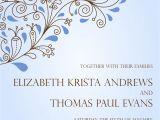 Electronic Bridal Shower Invitation Templates Free Electronic Invitation Templates 28 Images