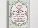 Electronic Bridal Shower Invitations Exelent Kitchen Tea Invite Templates Ideas Resume Ideas