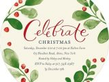 Electronic Christmas Party Invitations 8 Best Invitations Paper Electronic Images On Pinterest