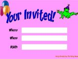 Electronic Christmas Party Invitations Electronic Birthday Invitations