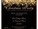Electronic Christmas Party Invitations Electronic Christmas Invitation Templates Templates