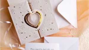 Elegant Affordable Wedding Invitations Unique and Elegant Hearts Affordable Wedding Invitations