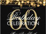 Elegant Birthday Invitation Templates Free 60th Birthday Invitation Template 19 Free Psd Vector