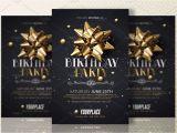 Elegant Birthday Invitation Templates Free Birthday Party Invitation Template Postcard Templates
