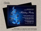Elegant Christmas Party Invitations Free Elegant Holiday Party Invitations Printable Christmas