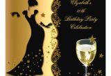 Elegant Party Invitation Template 10 Elegant Birthday Invitations Ideas Wording Samples