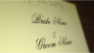 Elegant Wedding Invitation Template after Effects 30 Sentimental Wedding after Effects Template Collection