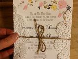 Elegant Wedding Invites Reviews Affordable Spring Floral Bohemian Wedding Invitations
