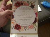 Elegant Wedding Invites Reviews Love Birds In Moonlight Silver Pocket Wedding Invitation