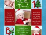 Elf Birthday Party Invitations Photo Christmas Elf Birthday Invitation Festive Holiday