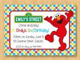 Elmo Birthday Invitation Template 40th Birthday Ideas Elmo Birthday Invitation Templates Free