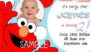Elmo Birthday Invitations Walmart Elmo Birthday Invitations Walmart Invitations Card Review