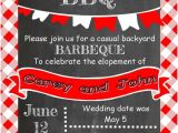 Elopement Party Invitation Template after the Wedding Party Invitations or Elopement Party