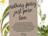 Elopement Party Invitation Wording Best 25 Elopement Party Ideas On Pinterest Reception