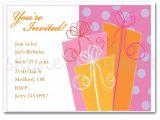 Email Birthday Invitations for Adults 40th Birthday Ideas Free Printable Birthday Invitation