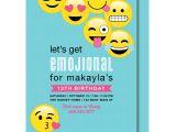 Emoji Birthday Invitations Free Emoji Birthday Invitation · Delight Paperie