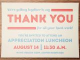Employee Appreciation Party Invitation 13 Team Lunch Invitations Jpg Vector Eps Ai
