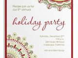 Employee Holiday Party Invitations Wording Company Party Invitation Sample Corporate Holiday Party