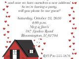 Engagement Housewarming Party Invitations Housewarming Engagement Party Invitations