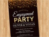 Engagement Party Invitations Etsy Engagement Party Invitations Etsy