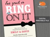 Engagement Party Invitations Online Free Engagement Invitations Engagement Party Invitation