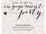 Engagement Party Invitations Online Free Free Engagement Party Invitations Fleeciness Intended