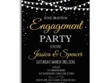 Engagement Party Invitations Templates Engagement Party Invitation Engagement Party Ideas Wedding