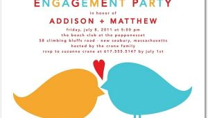 Engagement Party Poems for Invitations Engagement Invitation Wording 365greetings Com