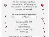 Engagement Party Poems for Invitations Fun Engagement Party Invitation Wording Engagement