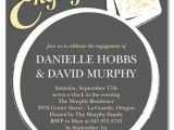 Engagment Party Invitations 15 Engagement Party Invitations Martha Stewart Weddings