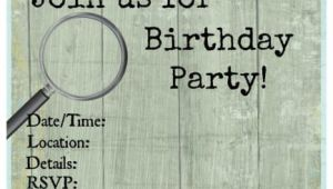 Escape Room Party Invitation Template Free Free Escape Room Invitations