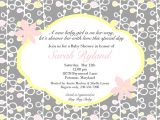 Etiquette for Bridal Shower Invites Bridal Shower Invitation Verbiage Bridal Shower