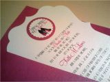 Etiquette On Bridal Shower Invitations [ Bridal Shower Invitation Wording Etiquette ] Best Free