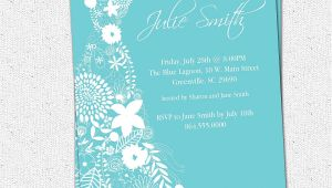 Etiquette Rules for Bridal Shower Invitations Bridal Shower Invite Etiquette Template Resume Builder