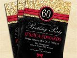 Etsy 60th Birthday Invitations Women 60th Birthday Invitation 70th 80th 90th Any Age