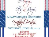 Etsy Nautical Baby Shower Invitations Printable Nautical Baby Shower Invitation $8 00 Via Etsy