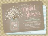 Etsy Rustic Bridal Shower Invitations 34 Collection Etsy Rustic Wedding Invitations Innovative