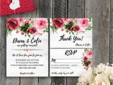 Etsy Wedding Invitation Templates Etsy Wedding Invitations Wedding Invitation Templates