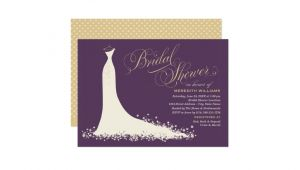Evite Bridal Shower Invitations Bridal Shower Invitation Elegant Wedding Gown