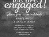 Evite Engagement Party Invitations 35 Paperless Engagement Party Invites Martha Stewart